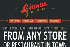 Modern Website design color schemes