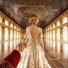 Saint-Petersburg Catherine Palace