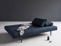 John Lewis Sofa Bed by Innovation in dark blue with dark wood legs 2019 John Lewis Sofa Bed by Innovation in dark blue with dark wood legs The post John Lewis Sofa Bed by Innovation in dark blue with dark wood legs 2019 appeared first on Sofa ideas.