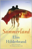 Summerland - available end of June!  YAY!