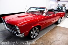 1965 Pontiac GTO..Re-pin Brought to you by agents at #HouseofInsurance in #EugeneOregon for #CarInsurance