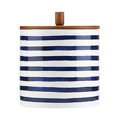 kate spade new york Charlotte Street Canister, Large [affiliate link]