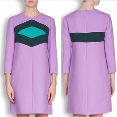 Платье Marni из осенне-зимней коллекции стоимостью 46000р. Мы готовы Вам сшить…