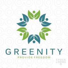 Greenity - By Creative Art