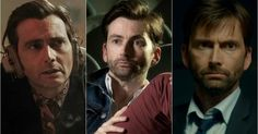 David Tennant Weekly News Update: Monday 24th - Sunday 30th April            Catch up with any of our updates about David Tennant's projects and appearances with this weekly post. Simply click the link to read ...