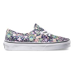 GIMMIE: Liberty of London Vans