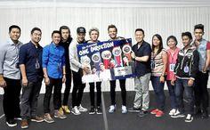Liam Payne Pokes Fun at Zayn Malik Leaving One Direction Tour | Cambio