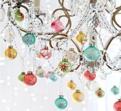 The best luxury Christmas pendant lighting