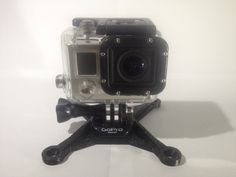 GoPro Spider Mount from Revolution Mounts.
