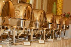 photos of wedding buffet tables | Buffet Wedding Reception, Buffet Setup