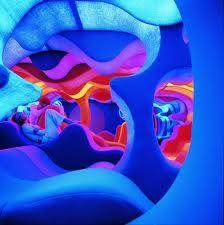 pop kitsch interior - Google zoeken
