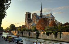 Parigi è la meta perfetta per un weekend di relax e ottimi ristoranti. http://www.stilefemminile.it/i-ristoranti-preferiti-dalle-donne-a-parigi/