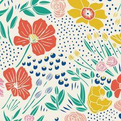 Secret Garden Multi Lore Leah Duncan Cloud by TheCraftyMastermind