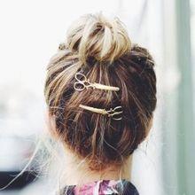 Seirios - Scissor Hair Clamp