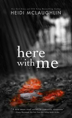 Edi's Books: Cover Reveal - Here with Me ( The Archer Brothers ...