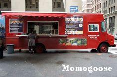 Momogoose - Food Truck - Boston