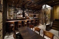 Mar y Tierra Spanish cuisine restaurant by DOYLE COLLECTION, Hyogo – Japan