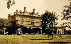 Beechwood City By The Sea, Newport Rhode Island, Gilded Age, Cottages, Mansions, House Styles, Summer, Beautiful, Ideas