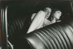 Serge Gainsbourg ET Jane Birkin PAR Daniel Angeli 1969