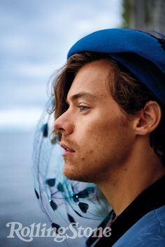 The Eternal Sunshine of Harry Styles – Rolling Stone