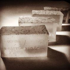 hot process, natural soap, vegetal soap, handmade, santo sabão, transparent soap