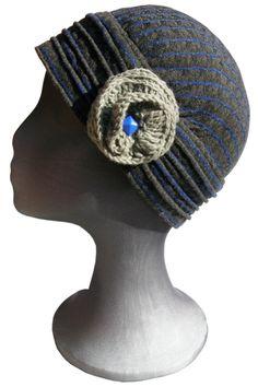 sombreros y tocados chulos y artesanales