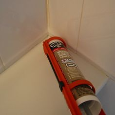 Photo Gallery Website how to remove and replace moldy bathroom caulk