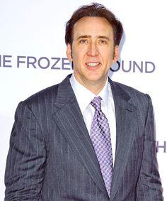 Nicolas Kim Coppola a.k.a. Nicolas Cage