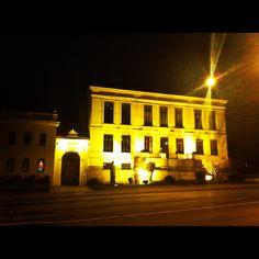 Nobel house in Oslo