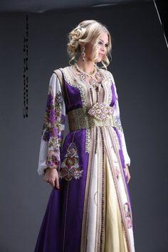 <>**Inspiratie Marokaanse jurken topic 2012**<> - Pagina 7