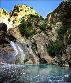 Oued el Bared, Sétif