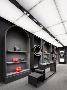 Viktor & Rolf Flagship Boutique - Paris