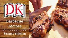 BBQ Recipes: Sesame Chicken