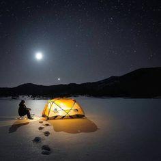 """1,507 Likes, 8 Comments - Kamp ve Doğa Rehberi (@kampturkiye) on Instagram: """" @erdiyilmaz83 Bekledim de gelmedin ➖➖➖➖➖➖➖➖➖➖ #-16°C #wintercamping #camping #camplife…"""""""