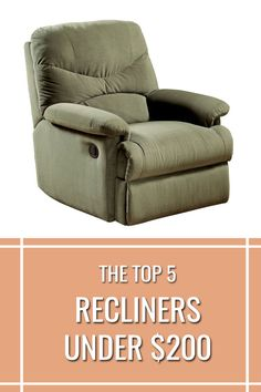 You do not need to spend a lot of money to get a durable and comfortable recliner. While it might not include all of the features of the more expensive mod  sc 1 st  Pinterest & The Best Recliners For Short People: Recliners made for short ... islam-shia.org