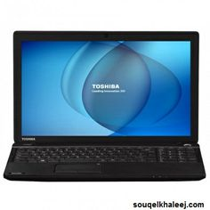 #ToshibaSatellite C50D-A164 have HD LED Display Screen. Order Now!!! http://www.souqelkhaleej.com/toshiba-satellite-c50d-a164.html