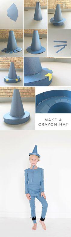 CRAYON-HAT-TUTORIAL