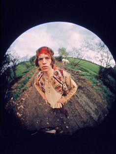 """broadbean: """"People have this obsession. They want you to be like you were in 1969. They want you to, because otherwise their youth goes with you. It's very selfish, but it's understandable."""" - Mick Jagger."""