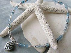 Beach Wear - Gemstone Anklet