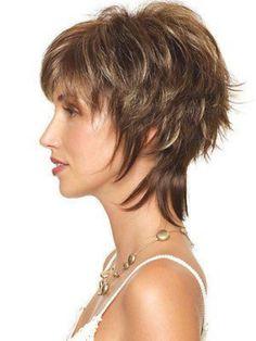 Pretty shag hairstyle to impress everybody (23)