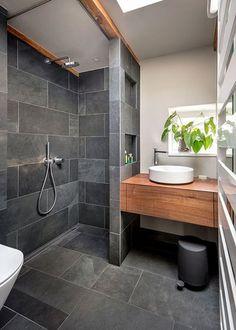 Bathroom Inspiration Contemporary Bathroom by Conscious Design