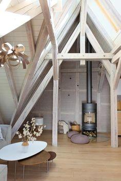 Wohnideen In Dachgeschoss | Die 81 Besten Bilder Von Dachgeschoss In 2019