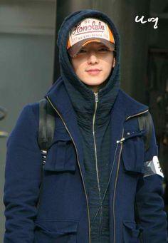 Lee Joon-gi | Cutie