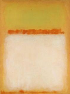 Untitled / Mark Rothko