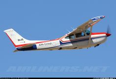 Cessna R182 Skylane RG aircraft picture