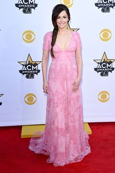 Kacey Musgraves - Braided Beauty