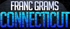 Franc Grams  Connecticut prod. Apathy