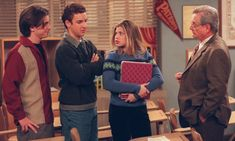 16 Emotional 'Boy Meets World' Episodes That Still Stand The Test Of Time
