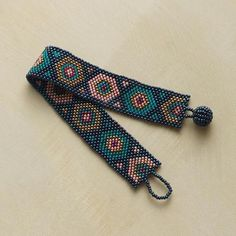 MOUNTAIN TAPESTRY BRACELET