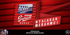 Gudang Garam Family ~ Brand ~ Gudang Garam Family Brand, Broadway Shows